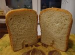 LG 2001. Луковый хлеб