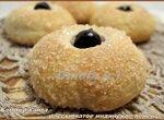Печенье рассыпчатое индийское «Камини-канта»