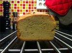 KENWOOD BM 250.  Луковый хлеб