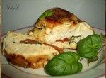 Куриное филе с томатом и базиликом (Brand 37501)