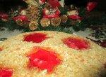 Торт песочный Праздничный