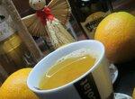 Коньячно-апельсиновый чай Воспоминание о Париже
