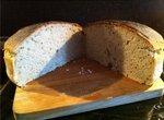 Хлеб южный пшенично-ржаной на закваске