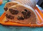 Мясной паштет с черносливом