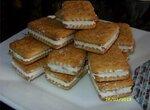 Пирожные (без выпечки)