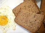 Пшенично-гречневый хлеб Полезный