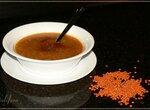 Суп невесты Эзо