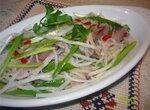 Салат из сельди Старорусский