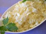 Яичный рис