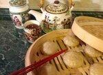 Китайские пампушки на пару (маньтоу)