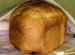 Хлеб-микс с шоколадом и кубиками ананаса (Панасоник 2501)