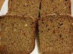 Пшенично-ржаной хлеб с добавками