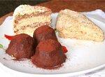 3 десерта  к торжеству