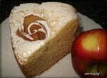 Пирог яблочный (Мультиварка Stadler Form)