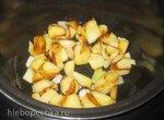 Картошка в мультиварке Redmond