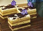 «B-Caraibe» Cake
