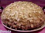 Торт грушевый (постный)