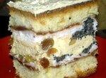 Торт-пляцок Пани Каблучкова