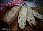 Хлеб-перевертыш
