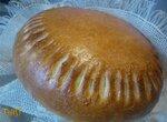Хлеб Посольский