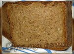 Хлеб Радонежский (хлебопечка)