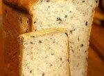 Средиземноморский хлеб (хлебопечка)
