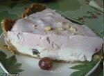 Торт Нежный (без выпечки)