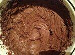 Крем шоколадный на Сливках нежных
