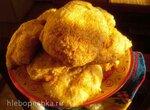 Печенье песочное сахарное (на растительном масле)