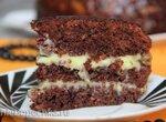 Пирог Crazy Cake в мультиварке