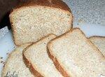 Хлеб пшенично - ржаной на хмелевой закваске