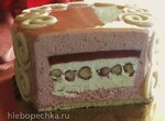 Торт Земляничный