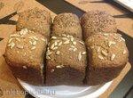 Ржаной хлеб или что делают улучшители?