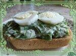 Луковая намазка на бутерброды