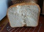 Пшенично-овсяный хлеб