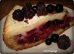 Пирог с ягодами в Cuckoo 1051