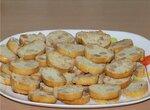 Сухарики сладкие (Кантуччини)