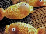 Золотые рыбки (булочки)