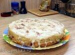Торт Нежный (мультиварка Polaris PMC 0517AD)