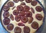 Сливовый пирог от Джейми Оливера