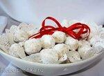 Печенье миндальное итальянское свадебное