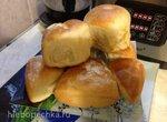 Австрийские булочки Semmel (Steba dd1 и духовка)
