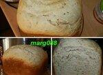 Хлеб на скисшем молоке со смесью 8 злаков-тонус (Редмонд 1902)