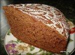 Шоколадный пирог  в Cuckoo 1051