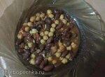 Суп густой с нутом и фасолью (мультиварка Элемент)