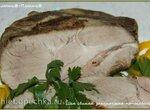 Шея свиная закусочная по-особому (мультиварка-скороварка Brand 6051)