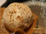 Мороженое Грецкий орех без яиц (helado de nueces sin huevos) в мороженице Brand 3811