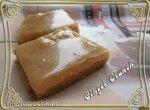 Имбирные Хрустяшки (Ginger Crunch)