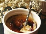 Крем-брюле от шефа Бернарда (La Creme brulee  de Chef Bernard)