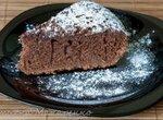 Шоколадный бисквит в скороварке Бранд 6051
